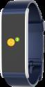 MYKRONOZ ZeFit 4 HR - Aktivitätstracker - Bluetooth - Blau/Silber