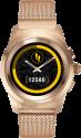 MYKRONOZ ZeTime Elite Regular - Smartwatch - Bluetooth - Rose Gold