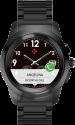 MYKRONOZ ZeTime Elite Petite - Smartwatch - Bluetooth - Schwarz