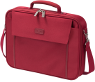 "Dicota Multi BASE 15-17.3"", rouge"