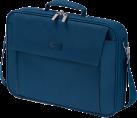 "Dicota Multi BASE 14-15.6"", blau"