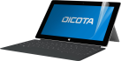 Dicota Anti-Glare Filter, per Microsoft Surface Pro 3