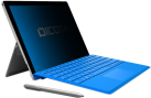 Dicota Secret 2-Way, per Microsoft Surface Pro 4