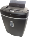 Peach Auto Cross Cut Shredder PS500-50
