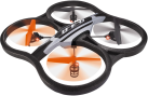 DU R/C Quadcopter Intruder Cam 2.4GHz