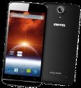 Switel Spark S5502D Dual SIM, schwarz