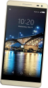 SWITEL Champ S5003D - Android Smartphone - Dual-SIM - Schwarz