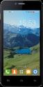 SWITEL Trophy S4530D Dual SIM - Smartphone - 4GB - Schwarz