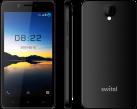 SWITEL Speed S55D - Android Smartphone - Dual-SIM - Schwarz