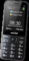 SWITEL M107D 3G - Mobiltelefon - Dual-SIM - Schwarz