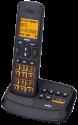 SWITEL DCT 59071 - Telefono fisso senza fili - Nero
