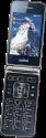"SWITEL M600 - Telefono cellulare - 2.8"" / 7.1 cm Display - Nero"