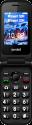 "SWITEL M275 - Telefono cellulare - 2.4"" / 6.1 cm Display - Nero"