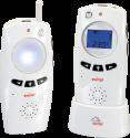 SWITEL BCC 68 - Digitales Video-Babyphone - Reichweite 300 m - Weiss
