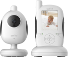 SWITEL BCF 877 - Baby monitor video - Bianco