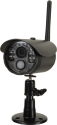 SWITEL COIP 150 - Telecamera di sorveglianza connessa in rete - 4 GB microSD scheda - Nero