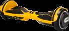 SOFLOW Flowpad 2.0 - Balance Board - Max. 15 Km/h - Gelb
