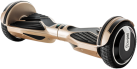 SOFLOW Flowpad 2.0 - Balance Board - 15 km/h - Gold
