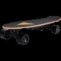 SOFLOW Flowdeck City - Gadget, Spielzeug und Skateboard zugleich - Versteckter Motor - Schwarz