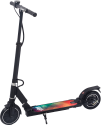 Soflow Flowboard Pop - Kick-Scooter - Max. 20 km/h - Schwarz