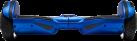 SOFLOW Flowpad 2.0 - Balance Board - Max. 15 Km/h - Blau