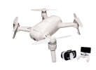 YUNEEC BREEZE - Drone con FPV & CONTROLLER KIT - 4K UHD - Bianco
