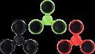 VMAX Finger Spinner mit Bluetooth und Lautsprecher