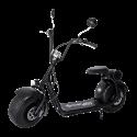 Ridelec SUV Electro Scooter - 20 km/h - black matte