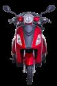 eMOVE MOTORS 3-Mover - 20 km/h - rot