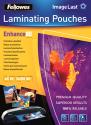 Fellowes Pochettes, A3, 80 micron, paquet de 25