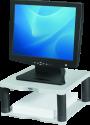 Fellowes Premium - Monitor Ständer - Bis 21 - Platingrau