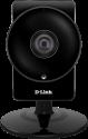 D-Link DCS-960L - Caméra panoramique 180° - 1280 x 720 - Noir