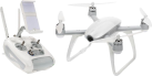 walkera AiBao - Drohne - 4K Kamera - Weiss