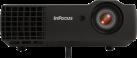 InFocus IN1118HD - Projektor - 1920 x 1080 - Schwarz