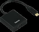 hama USB-C-Adapter für VGA, Full HD