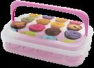 snips Cupcake Behälter