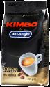De'Longhi Kimbo Espresso 100% Arabica, 250 g