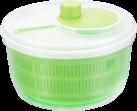 metaltex Salatschleuder - Kunststoff - Grün