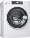 Whirlpool Lavatrice AWG 812 PRO - Capienza max. (cotone) 8 kg - Classe énergetica A+++ - bianco