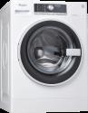 Whirlpool Waschmaschine AWG 812 PRO - Kapazität: 8 kg - Energieeffizienzklasse A+++ -20% - Weiss
