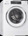 Whirlpool AWG 912 PRO - Waschmaschine Frontlader - Wäschekapazität 9 kg - Energieeffizienzklasse A+++ -20% - Weiss