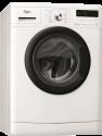 Whirlpool WAC 8645 - Waschmaschine - Anzahl Programme 16 - Energieeffizienzklasse A+++ - Weiss