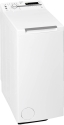 Whirlpool AWCH 7725 - Waschmaschine - Kapazität 7 kg - Weiss