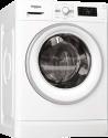 Whirlpool FWG81496WSE CH - Waschmaschine - 8 kg - Weiss