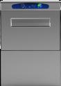 Whirlpool ADI 078 DIGIT - Professionale Gläserspüler - Korbabmessungen: 35x35 cm - Edelstahl