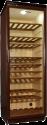 Whirlpool ADN 231 Enoteca climatizzata - Capacità utile totale 330 litri - Capacità bottiglie 105 - brun