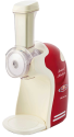 Ariete PARTY TIME Sorbet Maker - Sorbet Maschine - 1 l - Rot