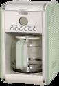Ariete 1342 GR - Kaffeemaschine - 2000 Watt - 12 Tassen - Grün