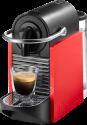 De'Longhi Pixie EN 125.R - Nespresso Kapselsystem - 1260 W - Leicht abnehmbarer 0,7 l Wassertank - Rot