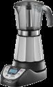 De'Longhi ALICIA PLUS EMKP 63.B - Espressomaschine - max. 6 Tassen - Silber/Schwarz